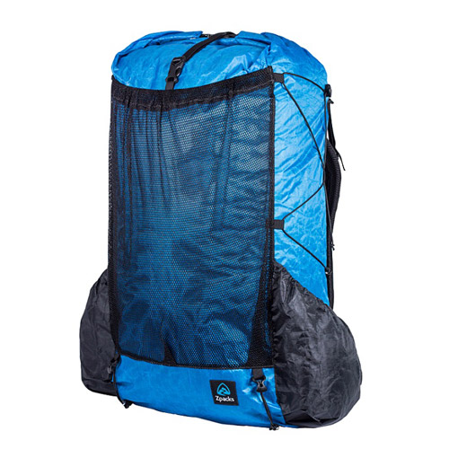 Zpacks- Arc Scout Backpack 50L (DCF Fabric)